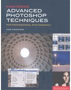 Mastering Advanced Photoshop Techniques for Professional Photography