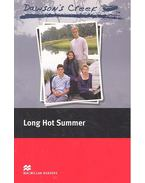 Dawson's Creek - Long Hot Summer - Level 3 - Elementary