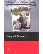 Dawson's Creek - Long Hot Summer - Level 3 - Elementary
