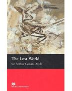 The Lost World - Level 3 - Elementary