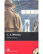 L.A. Winners - CD - Level 3 - Elementary