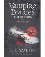 Vampire Diaries: The Return - Nightfall