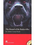 The Hound of the Baskervilles - CD - Level 3 - Elementary