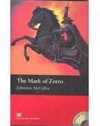 The Mark of Zorro - CD - Level 3 - Elementary