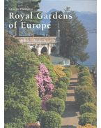 Royal Gardens of Europe