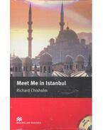 Meet Me in Istambul - CD - Level 5 - Intermediate