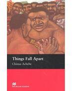 Things Fall Apart - Level 5 - Intermediate