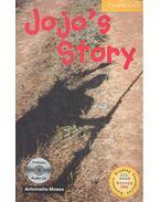 Jojo's Story - CD - Stage 2 - Elementary