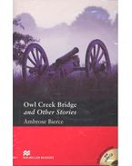 Owl Creek Bridge and Other Stories - CD - Level 4 - Pre-intermediate