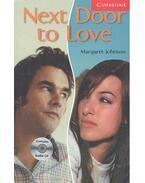 Next Door to Love - CD - Stage 1 - Beginner