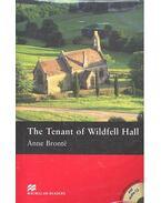 The Tenant of Wildfell Hall - CD - Level 4 - Pre-intermediate