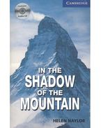 In the Shadow of the Mountain -CD - Stage 5 - Upper-intermediate