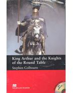 King Arthur and the Knights of the Round Table - CD - Level 5 - Intermediate