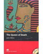 The Queen of Death - CD - Level 5 - Intermediate