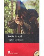 Robin Hood - CD - Level 4 - Pre-intermediate