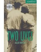 Two Lives - CD - Stage 3 - Lower-intermediate