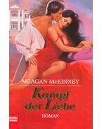 Kampf der Liebe (Eredeti cím: My Wicked Enchantress)