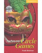 Circle Games - CD - Stage 2 - Elementary