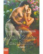Wilder Zauber des Glücks (Eredeti cím: San Antonio Rose)