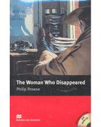 The Woman Who Disappeared - CD - Level 5 - Intermediate