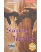 Staying Together - CD - Stage 4 - Intermediate