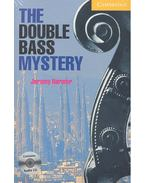 The Double Bass Mystery - CD - Stage 2 - Elementary