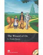 Wizard of Oz - CD - Level 4 - Pre-intermediate