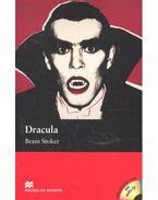 Dracula - CD - Level 5 - Intermediate