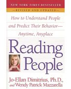 Reading People _ How to Understand People and Predict Their Behavior Anytime, Anyplace