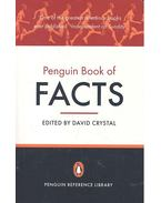 Penguin Book of Facts
