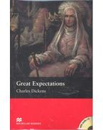 Great Expectations - CD -  Level 6 - Upper-intermediate