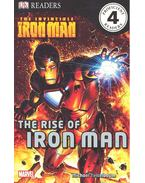 Rise of the Iron Man - Level 4
