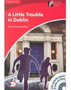 A Little Trouble in Dublin - CD - Stage 1 - Beginner