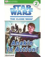 Anakin in Action!