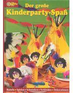 Der große Kinderparty-Spaß