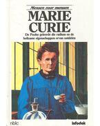 Marie Curie - De Poolse geleerde die radium en de heilzame eigenschappen ervan ontdekte