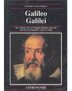 Galileo Galilei - het verhaal van een briljant Italiaans geleerde die door de inquisitie werd vervolgd