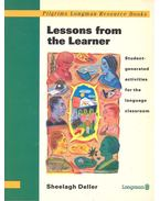 Lessons from the Learner