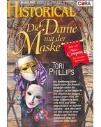 Die Dame mit der Maske