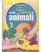 Le mie storie di animali 2