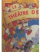 Le théâtre des souris