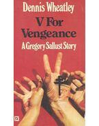 V for Vengeance