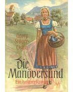 Die Manöversünd - Ein heiterer Dorfroman