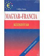 Magyar - Francia; Francia - Magyar Kéziszótár