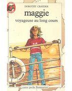 Maggie, voyageuse au long cours