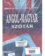 Angol - Magyar; Magyar - Angol Szótár