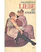 Liebe ist anders
