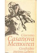 Memoiren - Geschichte meines Lebens