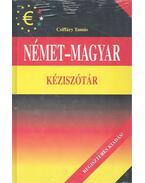 Magyar - Német; Német - Magyar kéziszótár