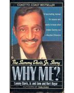 Why Me? - The Sammy Davis, Jr. Story